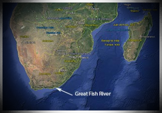 Great fish river